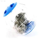 New Age 크리스탈 햄스터 볼 (지름15cm/블루)