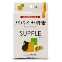 산코 파파야 효소(소화촉진/헤어볼기능) 20g