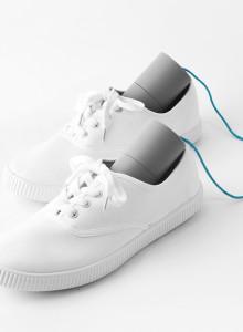 신발용 자연제습기 : Water vacuum