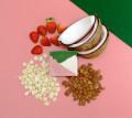 레시피_딸기 Recipe_ strewberry