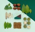 레시피_채소 Recipe for skin_vegetable