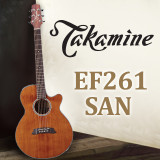 Takamine EF261SAN