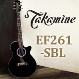 Takamine EF261SBL