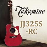 Takamine JJ325SRC