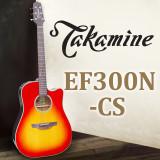 Takamine EF300NCS