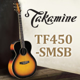 Takamine TF450SMSB