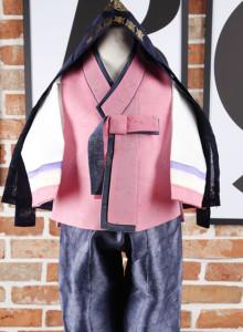 [H.5449] 돌한복,백일한복,남아한복,아동한복,유치원한복,명품아동한복