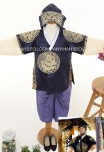 [H.5430]돌한복,전통돌한복,전통무사복,돌복,백일한복,유아한복,남아돌한복,아기한복