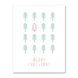 [Basic] 메리크리스마스_패턴 포스터