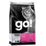 고(GO! 내추럴)사료 고양이 치킨 3.63kg