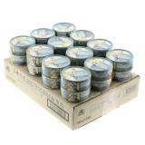 사조로하이캣푸드 습식사료 멸치 90g x 24개 (1박스)