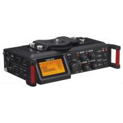 [타스캠 정품] TASCAM DR-70D (DSLR용 오디오 레코더)