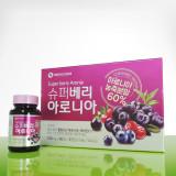그린스토어 슈퍼베리 아로니아 (1박스 3병, 9개월분)