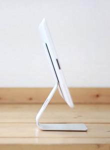 SLIM - 심플 스탠드 for iPad