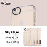 베이스어스 아이폰6s/6용 스카이 투명 케이스