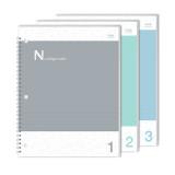 네오스마트펜 컬리지노트(3권 번들)