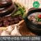 순대 2kg 찰 고기 야채 부추 1kg 맥돈 우포따오기