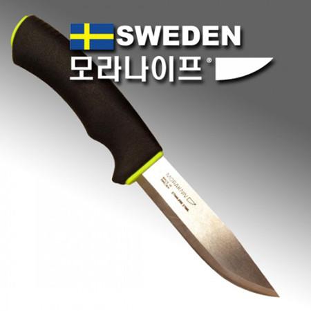 [스웨덴캠핑칼]모라나이프 등산 캠핑 낚시 사냥 다용도칼