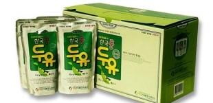 [이팜] [박스] 한국콩두유(195mlx16봉)