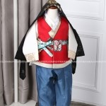 [H.5432] 백일한복,돌한복,남아한복,유치원한복,주니어한복,전통한복,남매한복,형제한복