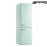 SMEG냉장고 스메그냉장고 소형냉장고 FAB32 파스텔 그린 (빠른배송)