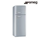SMEG냉장고 스메그냉장고 소형냉장고 FAB30 실버 (빠른배송)