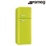 SMEG냉장고 스메그냉장고 소형냉장고 FAB30 라임그린 (빠른배송)