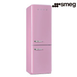 SMEG냉장고 스메그냉장고 소형냉장고 FAB32 핑크 (빠른배송)