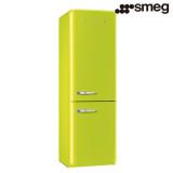 SMEG냉장고 스메그냉장고 소형냉장고 FAB32 라임 그린 (빠른배송)