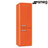 SMEG냉장고 스메그냉장고 소형냉장고 FAB32 오렌지 (빠른배송)