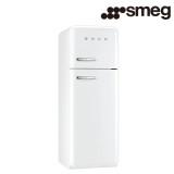 SMEG냉장고 스메그냉장고 소형냉장고 FAB30 화이트 (빠른배송)
