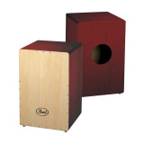 Pearl PBC-503 - Box Cajon (Wine Red Side finish)