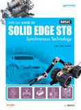 3차원 CAD 설계자를 위한 Solid Edge ST8 (BASIC)