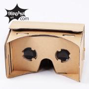 빠밤 구글카드보드 VR 1.0 모음 / 초저가형 VR기기 가상현실 플랫폼