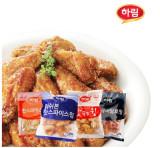 하림 핫스파이스 윙 봉 7종 / 매콤한 맛이 일품! / 술안주 영양간식