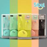 사이빌 ID-19 마카롱 케이스 디자인 이어폰