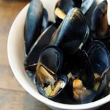 [여수직송] 싱싱한 세척 홍합 5kg/무료배송