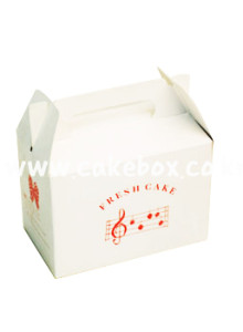 생크림 미니 (조각케익상자/조각케익박스/조각케익박스/cake box)