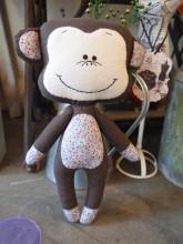 Monkey 몽돌이