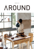 어라운드 AROUND vol.32 (2016. 2월호)
