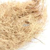 야자풀 산실및둥지 보금자리용 둥지꾸미기 10g