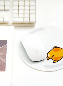 구데타마 캐릭터 마우스 패드