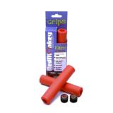 레드몽키 카브 실리콘 그립 - 레드 6.5mm