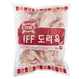 하림 IFF 닭도리육 1kg×2봉