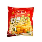 하림 팝콘치킨 1,000g / 치킨너겟1kg / 용가리치킨1kg