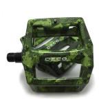 DECO JungleCamo Pedal[BMX & MTB 다양하게 호환 나만에 스타일을 만들수 있는 페달]