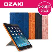 오자키 Travel iPad mini4 [아이패드 미니4] 트래블 스탠드 케이스