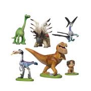 굿 다이노 피규어세트/The Good Dinosaur Figure Play Set /미국 디즈니 정품/국내재고보유상품