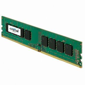 마이크론 Crucial DDR4 8G PC4-17000