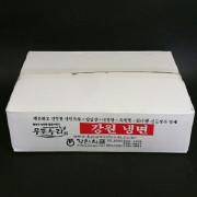 강원식품 냉면육수 1박스 30개